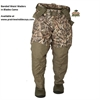 Picture of **FREE SHIPPING** Red Zone Breathable Uninsulated Waist Waders -  by Banded Gear