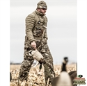 Picture of Insulated Bibs - BLADES Camo - Small - B01480