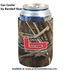 Picture of Can Cooler in Max 5 Camo by Banded Gear
