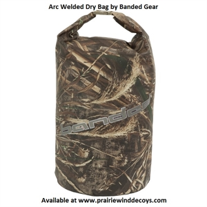 Picture of **SALE** Arc Welded Dry Bags  by Banded Gear