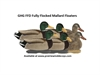 Picture of **FREE SHIPPING** Pro-Grade FFD Elite Mallard Active Duck Decoys 6pk by Greenhead Gear GHG Avery Outdoors
