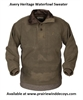 Picture of **FREE SHIPPING** Heritage Waterfowl Sweater  by Avery Outdoors