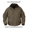 Picture of **FREE SHIPPING** Heritage Wading Jacket by Avery Outdoors