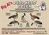 Picture of Dead Head Dimensional Silhouette Canada Goose Decoys  by Big Al's Decoys