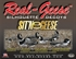 Picture of **SALE*** Pro Series Sit'n Geese Silhouette Decoys by Real Geese Decoys