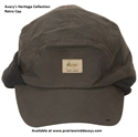 Picture of Heritage Retro Hat - A1160001-MB-OS