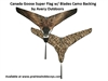 Picture of Canada Goose Super Flag with Camo Backing by Avery Outdoors Greenhead Gear GHG