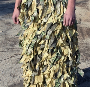 Picture of Ghillie Pants in Dirt/Pea/4 Season by RS