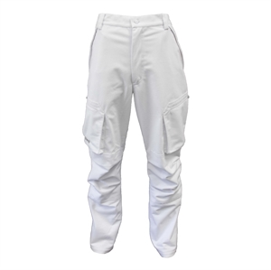 Picture of Power Pants (White) by Wildfowler Outfitter
