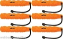 "Picture of 2"" Hexabumper 6pk/Orange - AV02713"