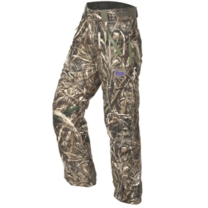 Picture of  **FREE SHIPPING** Womens White River Wader Pants - MAX 5 Camo by Banded Gear