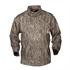 Picture of TEC Fleece Mock Neck Shirt