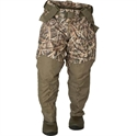 Picture of Insulated Waist Waders - Blades Camo/Size 8 - B04482
