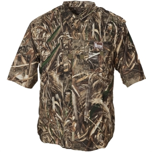 Picture of **FREE SHIPPING** Lightweight Short Sleeve Hunting Shirts by Banded Gear
