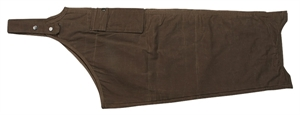 Picture of TallGrass Upland Oil Cotton Chaps (Breathable) by Banded Gear