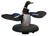 Picture of **FREE SHIPPING** XS SPLASHING FLASHER, Mallard Drake (w/ timer) by Higdon Decoys