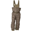 Picture of Insulated Bibs - Bottomland Camo - SMALL - B01460