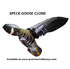 Picture of  Speck Goose Clone Power Flapper by Clone Decoys