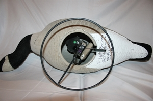 Picture of Slow Sentry- MVN motion decoy system