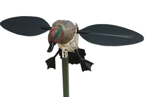 Picture of **FREE SHIPPING** GREEN WING OR BLUE WING TEAL BY MOJO OUTDOOR