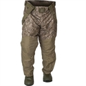 Picture of Insulated Waist Waders - Bottomland Camo/Size 11 - B04335