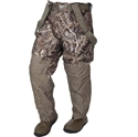 Picture of Insulated Waist Waders - Max 5 Camo/Size 10 - B04204