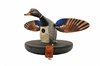 Picture of **FREE SHIPPING** Mini Floater Drake w/ Remote BY MOJO OUTDOORS