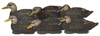 Picture of *FREE SHIPPING* Pro-Grade XD Series Black Duck Decoys by Greenhead Gear