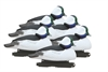 Picture of **FREE SHIPPING**  Oversize Bufflehead Duck Decoys (FOAM FILLED) by Greenhead Gear