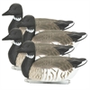 Picture of *FREE SHIPPING* Pro-Grade Brant Floating Goose Decoys 4pk by Greenhead Gear