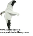Picture of SS1111FF FULLY FLOCKED Snow Flapping Flyer