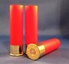 "Picture of Cheddite 12ga Hulls, RED,  3"", 16mm Brass, Primed, Skived (100/bag)"